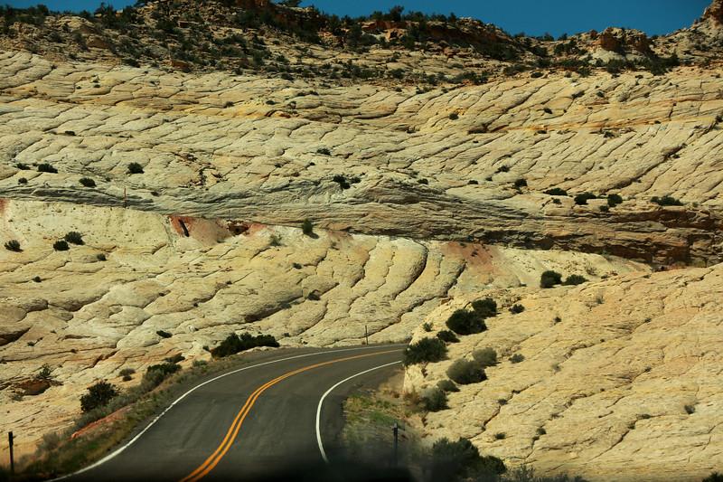 New Mexico - S  Utah 01