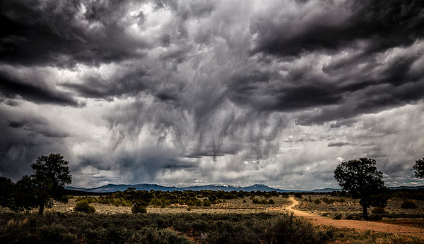 New Mexico - S  Utah 08