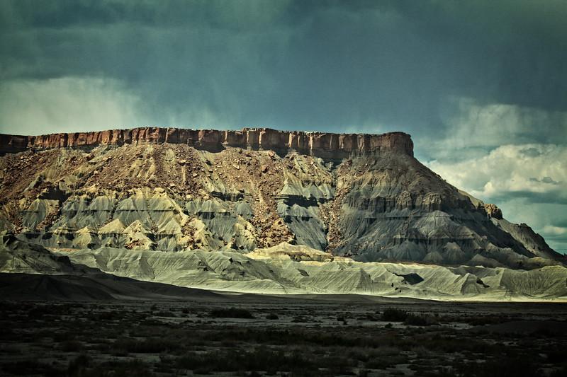 New Mexico - S  Utah 23