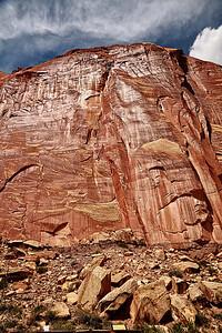 New Mexico - S  Utah 09