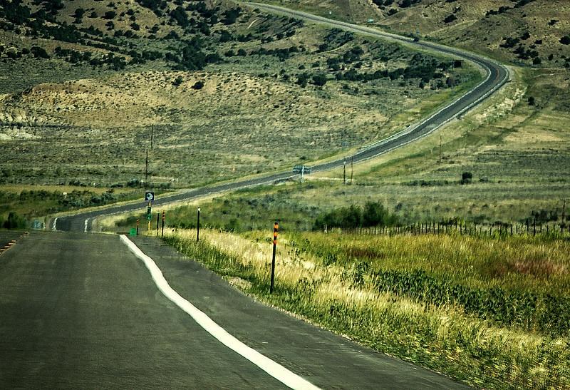 New Mexico - S  Utah 11