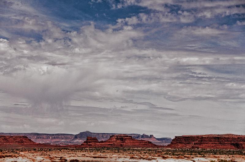 New Mexico - S  Utah 15