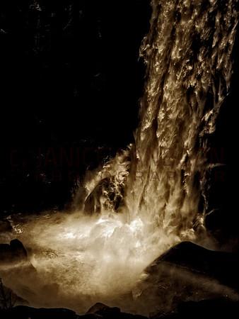 Vernal Falls 14