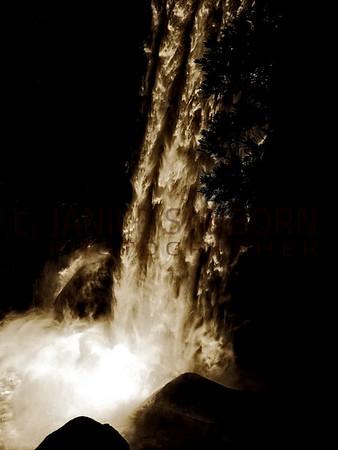 Vernal Falls 06