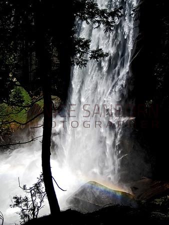 Vernal Falls 07