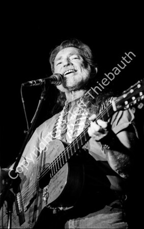 01-Willie Nelson-Boston Common-9-4-91