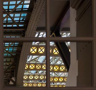 Musee D'Orsay Reflections, Paris, 2011