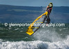 BWA windsurfing.