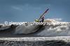 Storm Brian, big waves !