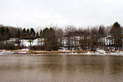 Winter at Deep Creek 2021
