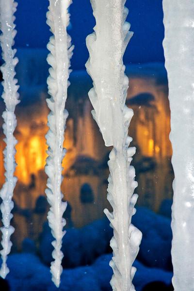 Ice Jail