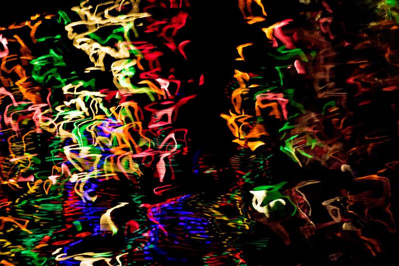 Dancing Color 2