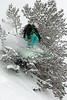 Mineral Basin Air<br /> Snowbird, Utah