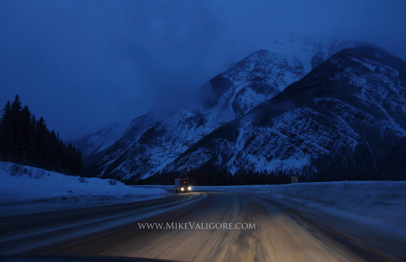 The Powder Highway