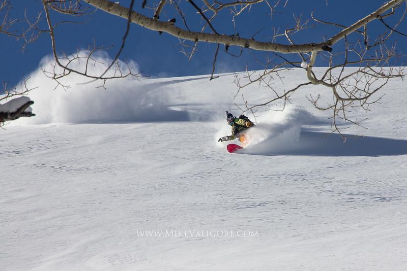 Wasatch Snowboarding