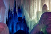 Ice Castles Cave 1