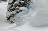 Kicking Horse powder day<br /> Ross Moore