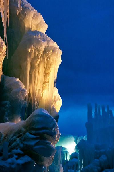 Ice Land 1