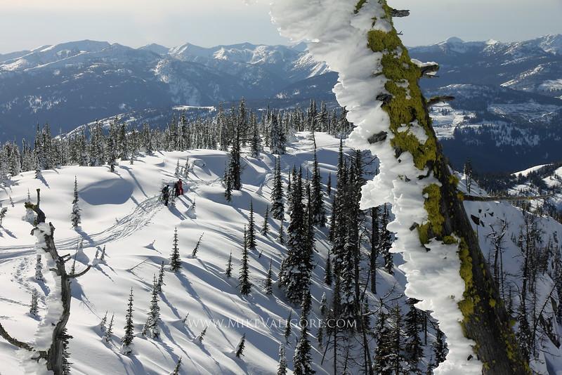Whitewater, British Columbia