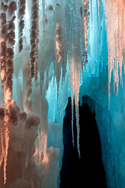 Ice Castles Cave 2