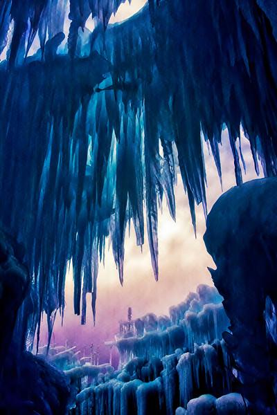 Ice Land 3