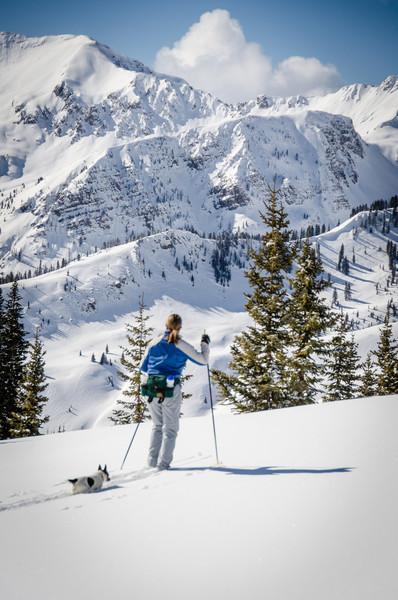 Elkton Ski