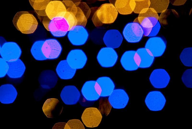 The Shape of Lights