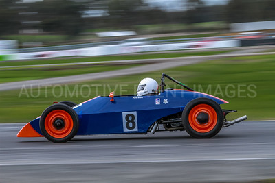 Winton Festival of Speed