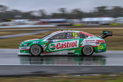 Winton Supersprint, Winton, Victoria, Australia,