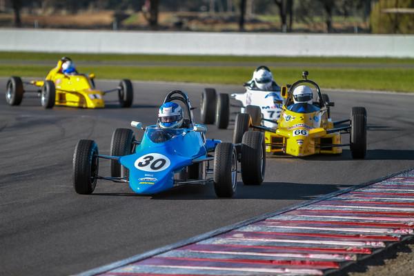 Winton Festival Of Speed