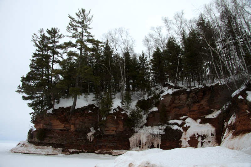 Mawikwe Bay - Lake Superior.