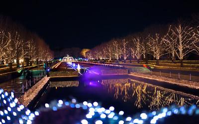 Showa kinen park 2014.