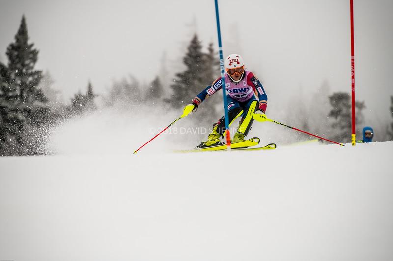Lila Lapanja USA - Audi FIS Ski World Cup Womens Slalom Killington Vt-20171126-08