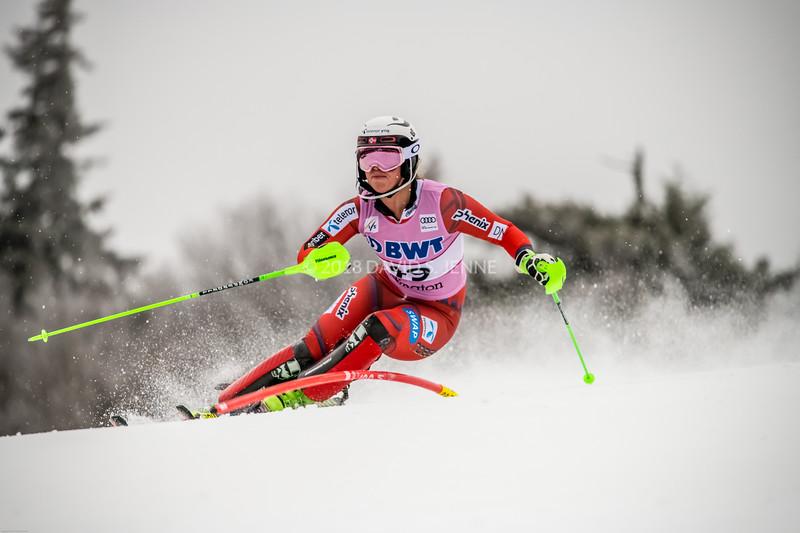 Mina Fuerst Holtmann NOR - Audi FIS Ski World Cup Womens Slalom Killington Vt-20171126-07