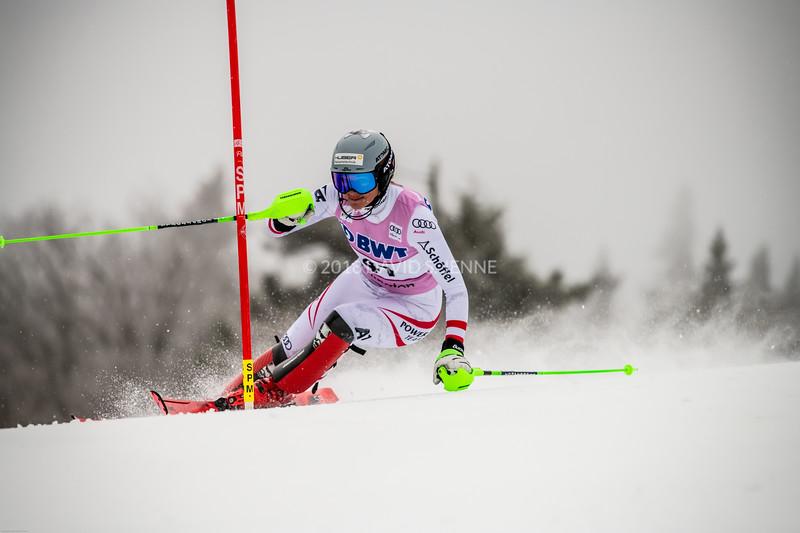 Katharina Huber AUT - Audi FIS Ski World Cup Womens Slalom Killington Vt-20171126-05