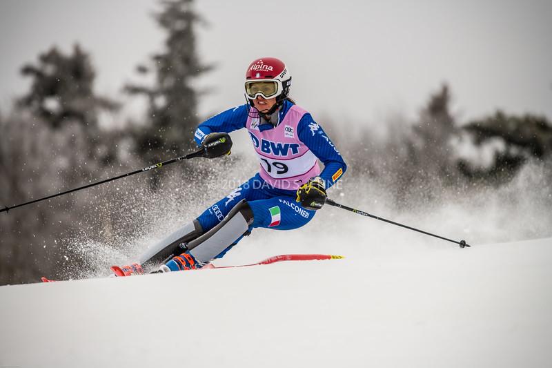 Irene Curtoni ITA - Audi FIS Ski World Cup Womens Slalom Killington Vt-20171126-06