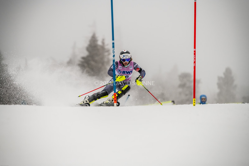 Anne-Sophie Barthet FRA - Audi FIS Ski World Cup Womens Slalom Killington Vt-20171126-03