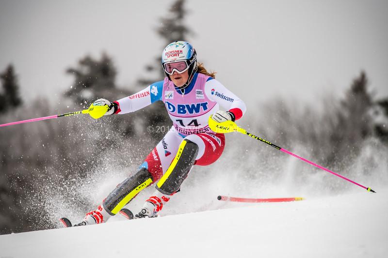 Melanie Meillard SUI - Audi FIS Ski World Cup Womens Slalom Killington Vt-20171126-03
