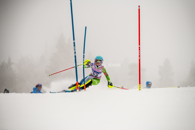 Meta Hrovat SLO - Audi FIS Ski World Cup Womens Slalom Killington Vt-20171126-02
