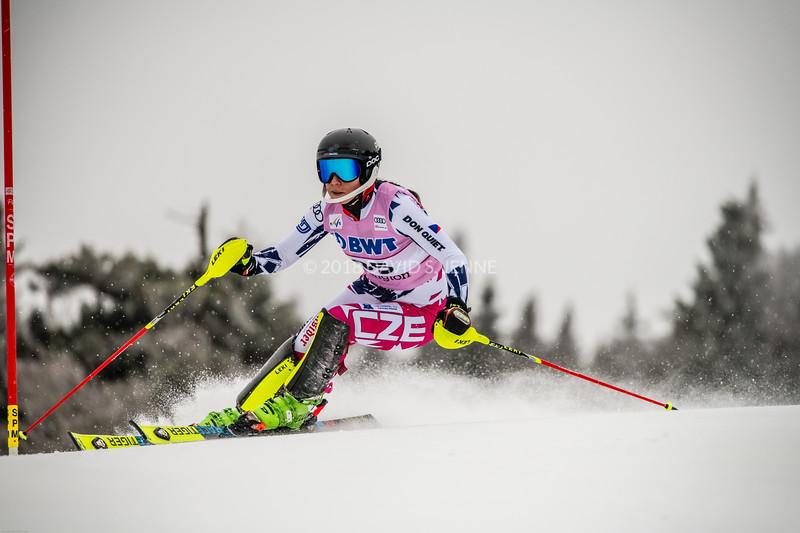 Martina Dubovska CZE - Audi FIS Ski World Cup Womens Slalom Killington Vt-20171126-02
