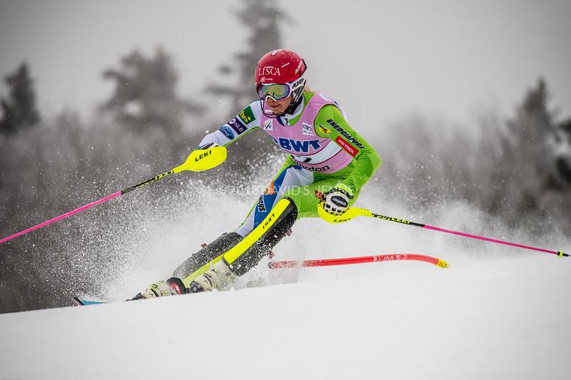 Ana Bucik SLO - Audi FIS Ski World Cup Womens Slalom Killington Vt-20171126-03