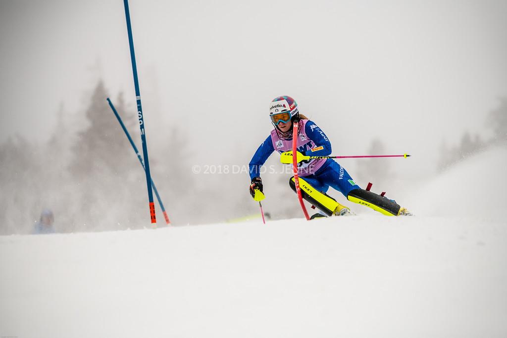 Marta Bassino ITY - Audi FIS Ski World Cup Womens Slalom Killington Vt-20171126-03