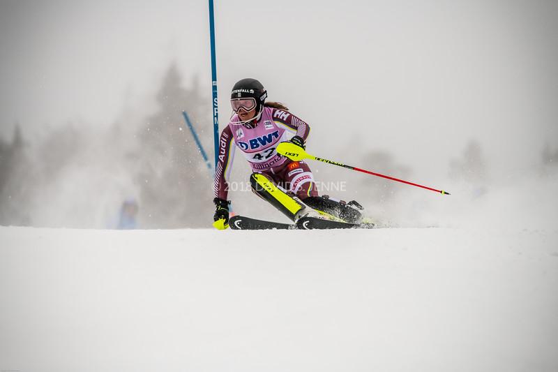 Sara Hector SWE - Audi FIS Ski World Cup Womens Slalom Killington Vt-20171126-04