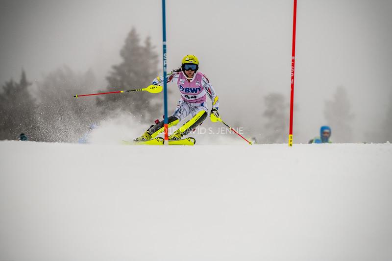 Mireia Gutierrez AND - Audi FIS Ski World Cup Womens Slalom Killington Vt-20171126-02