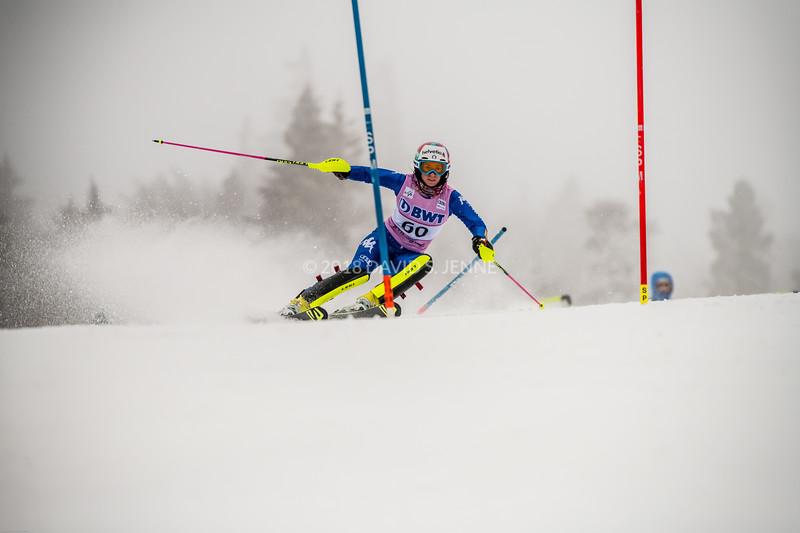 Marta Bassino ITY - Audi FIS Ski World Cup Womens Slalom Killington Vt-20171126-02
