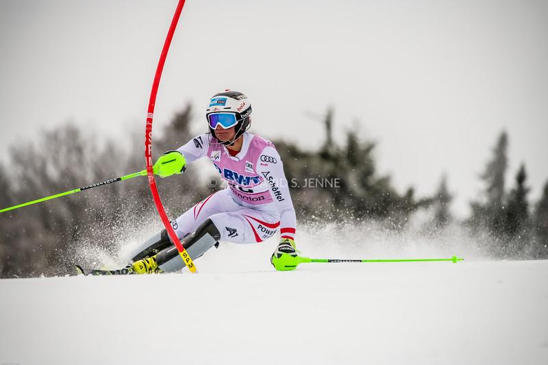 Ricarda Haaser AUT - Audi FIS Ski World Cup Womens Slalom Killington Vt-20171126-07