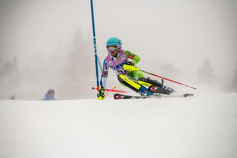 Meta Hrovat SLO - Audi FIS Ski World Cup Womens Slalom Killington Vt-20171126-05