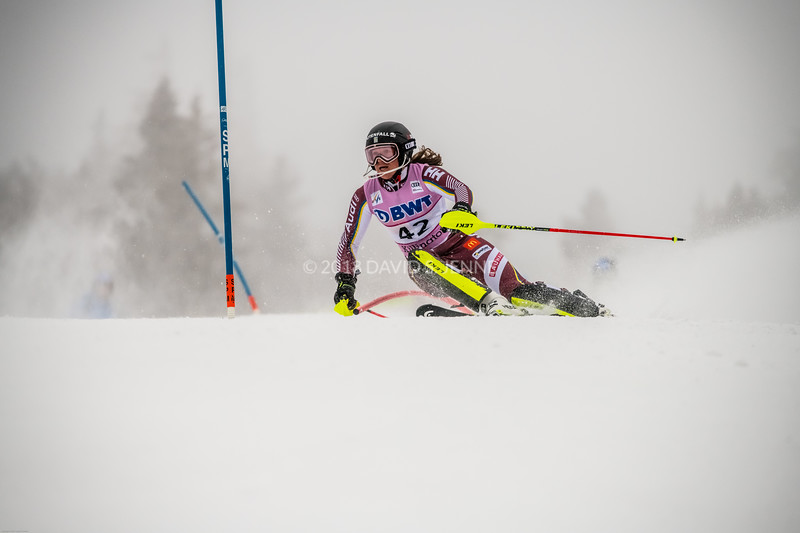 Sara Hector SWE - Audi FIS Ski World Cup Womens Slalom Killington Vt-20171126-03