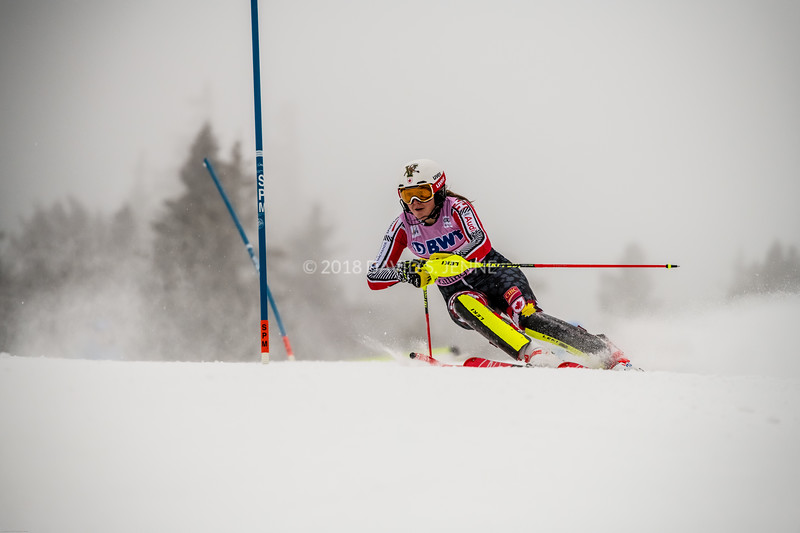 Laurence St-Germain CAN - Audi FIS Ski World Cup Womens Slalom Killington Vt-20171126-03