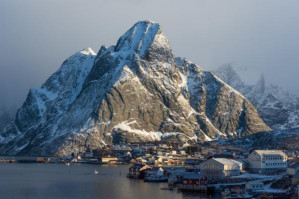 2016 Lofoten Islands, Norway - Part 1